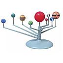 Недорогие Другие радиоуправляемые игрушки-Игрушки Для мальчиков Развивающие игрушки Игрушки для изучения и экспериментов Сфера Пластик