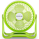 cheap Smart Home System-Mini USB Fan Quiet and Strong for Offices and Homes