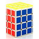 Недорогие Кубики-головоломки-Волшебный куб IQ куб MoYu Жажда мести 4*4*4 Спидкуб Кубики-головоломки Устройства для снятия стресса Обучающая игрушка головоломка Куб Гладкий стикер Детские Взрослые Игрушки Универсальные Подарок