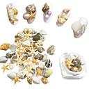 tanie Makijaż i pielęgnacja paznokci-15 pcs Biżuteria do paznokci Modny Codzienny Nail Art Design
