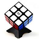 ieftine Cuburi Magice-Magic Cube IQ Cube QI YI 3*3*3 Cub Viteză lină Cuburi Magice puzzle cub Smooth Sticker Jucarii Unisex Cadou