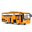 cheap Diecasts & Toy Vehicles-MZ Toy Car Bus Car Bus LED Light Simulation Music & Light Unisex Boys' Girls' Toy Gift
