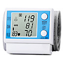 cheap HDMI Cables-Fully Automatic Digital Wrist Blood Pressure Monitor with LCD Digital Display