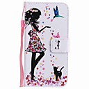 cheap Speakers-EFORCASE Case For Huawei P9 / Huawei P9 Lite / Huawei P8 Wallet / Card Holder / with Stand Full Body Cases Sexy Lady Hard PU Leather for P10 Plus / P10 Lite / P10