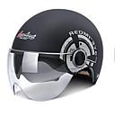 hesapli Kolyeler-Yarım Kask Form Fit Kompakt Hava Alan Half Shell En iyi kalite Sporlar Motosiklet Kaskları