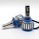 hesapli LED Araba Ampulleri-SO.K 9005 Araba Ampul 35 W Yüksek Performanslı LED 7000 lm Kafa Lambası