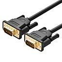 Недорогие VGA-UGREEN RS232 Кабель, RS232 to RS232 Кабель Male - Male 2.0m (6.5Ft)