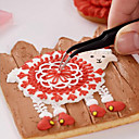 رخيصةأون أدوات الفرن-أدوات خبز الفولاذ المقاوم للصدأ اصنع بنفسك كعكة أدوات الخبيز والعجين 1PC