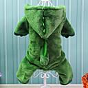 ieftine Imbracaminte & Accesorii Căței-Câine Costume Îmbrăcăminte Câini Animal Bumbac Costume Pentru Iarnă Cosplay