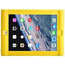ieftine Carcase / Huse de Huawei-Maska Pentru Apple Anti Șoc Capac Spate Mată Moale Silicon pentru iPad 4/3/2 / Apple