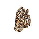 preiswerte Halsketten-Damen Aleación Modisch Moderinge Schmuck Gold / Silber / Bronze Für Hochzeit Party Geschenk Alltag 7 / 8 / 9 / 10