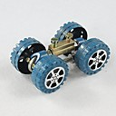 ieftine Audio & Video-Jucării pentru mașini Puzzle 3D Puzzle Metal Reparații Metalic Pentru copii Băieți Jucarii Cadou