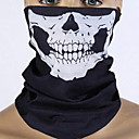 cheap Home Decoration-Bicycle Ski Motor Bandana Motorcycle Face Mask Skull For Motorcycle Riding Scarf Women Men Scarves Scary Windproof Face Shield