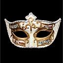 preiswerte Innendekoration-Urlaubsdekoration Halloween-Dekorationen Halloween-Masken / Dekoration Urlaub 1pc
