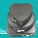 hesapli Samsung İçin Ekran Koruyucuları-Bakeware araçları Paslanmaz Çelik Çok-fonksiyonlu / Yapışmaz / Pişirme Aracı Pişirme Kaplar İçin 3adet