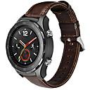 رخيصةأون أساور ساعات Huawei-حزام إلى Huawei Watch 2 Huawei بكلة كلاسيكية جلد شريط المعصم