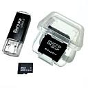 hesapli USB Flaş Sürücüler-8GB Micro SD kart TF Kart hafıza kartı Class6 AntW5-8