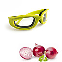 cheap Kitchen & Dining-Onion Goggles BBQ Safety Avoid Tears Protect Eyes Cut Onion Glasses
