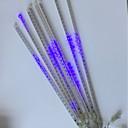 preiswerte LED Lichtstreifen-0,5 m LED Leuchtstäbe 29*8 LEDs Weiß / Blau / Mehrfarbig 100-240 V 1set