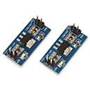 hesapli Güç Kaynakları-Arduino için 2adet 3.3v ams1117 güç kaynağı modülü diy