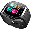 cheap Novelties-Bluetooth Smart Watch New M26 Waterproof Smartwatch Pedometer Anti-lost  Music Player IOS Android Phone PK A1 DZ09