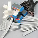 hesapli Makyaj ve Tırnak Bakımı-40PCS Tırnak Sanat Dosyaları ve Tamponlar Mini Tarzı tırnak sanatı Manikür pedikür Basit / Klasik Günlük