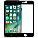 abordables Protections Ecran pour iPhone X-Protecteur d'écran pour Apple iPhone 7 Verre Trempé 1 pièce Ecran de Protection Avant Dureté 9H / Antidéflagrant / Anti-Rayures
