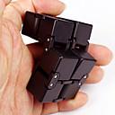 hesapli Sihirli Küp-Sonsuzluk Kübü Stres Oyuncakları Sihirli Küpler Stres Gidericiler Yenilik Plastik 1pcs Parçalar Genç Erkek Çocuklar için Yetişkin Hediye
