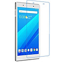 hesapli Tablet Ekran Koruyucuları-Ekran Koruyucu için Lenovo Tablet PET 1 parça Ön Ekran Koruyucu Yüksek Tanımlama (HD)