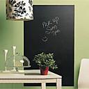 hesapli Çıkartmalar ve Desenler-Mimari Duvar Etiketler Uçak Duvar Çıkartmaları Dokunmatik Kalemler Dekoratif Duvar Çıkartmaları, Plastik Ev dekorasyonu Duvar Çıkartması