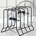 hesapli Banyo Gereçleri-1pc Kap Kapağı Tutacağı Metal Kullanımı Kolay Mutfak Örgütü