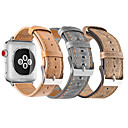cheap Apple Watch Bands-Watch Band for Apple Watch Series 4/3/2/1 Apple Sport Band Genuine Leather Wrist Strap