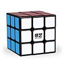 billige Mikro SD Kort-Magic Cube IK Terning QIYI SAIL 6.8 122 3*3*3 Let Glidende Speedcube Magiske terninger Puslespil Terning Børne Voksne Legetøj Pige Gave