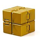 tanie Fidget Spinners-shenshou Kostka Infinity Zabawki Zabawki Dzieci Stres i niepokój Relief Nowość Square Shape Tworzywa sztuczne Miejsca Prosty Biuro/praca
