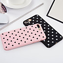 Funda Para Apple iPhone 6 iPhone 6 Plus iPhone 7 Plus iPhone 7 Antigolpes Funda de Cuerpo Entero Corazón Dura ordenador personal para