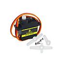 hesapli Sensörler-keyestudio mikro servo sg90s arduino için 9g akıllı araba robotu /