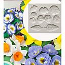 olcso Sütőeszközök és kütyük-Bakeware eszközök Szilikongumi / Silica Gel Nem tapad / Sütés eszköz / 3D Keksz / Csokoládé / Mert főzőedények süteményformákba 1db