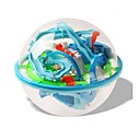 cheap Puzzle Toys-Maze Ball Stress and Anxiety Relief Decompression Toys ABS Kid's Adults' Toy Gift 1 pcs