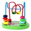 preiswerte Puzzles-Lernkarten Bildungsspielsachen Kinder hölzern Schule / Abschluss Rund Schick & Modern Stücke Kinder Geschenk