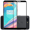 رخيصةأون واقيات شاشات سامسونج-حامي الشاشة OnePlus إلى OnePlus 5T زجاج مقسي 1 قطعة واقي الشاشة مقاومة الحك انفجار برهان 2.5Dحافة منعظفة 9Hقسوة