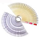 Χαμηλού Κόστους Μακιγιάζ και περιποίηση νυχιών-1pc Τεχνητές Συμβουλές για τα Νύχια Εργαλεία DIY για τα νύχια τέχνη νυχιών Μανικιούρ Πεντικιούρ Κλασσικό Καθημερινά