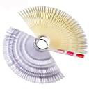 billige Sminke og neglepleie-1pc Artificial Nail Tips Nail DIY Tools Neglekunst Manikyr pedikyr Klassisk Daglig