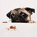 رخيصةأون كاميرات المراقبة IP-حيوانات ملصقات الحائط لواصق حائط الطائرة لواصق حائط مزخرفة لواصق المرحاض, الفينيل تصميم ديكور المنزل جدار مائي مرحاض جدار
