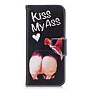 povoljno Maske/futrole za Galaxy S seriju-Θήκη Za Samsung Galaxy S9 Plus / S9 Novčanik / Utor za kartice / sa stalkom Korice Pas Tvrdo PU koža za S9 / S9 Plus / S8 Plus