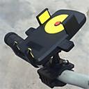 hesapli Telefon Montajları ve Tutucuları-Bisiklet Cep Telefonu Mount standı tutucu Ayarlanabilir ayaklık Cep Telefonu Toka Türü Plastik Tutacak
