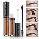 cheap Makeup & Nail Care-Eyebrow Gel Eyebrow Brush 1 pcs Makeup Eyebrow Long Lasting Natural Water Proof 4 Colors Cosmetic Grooming Supplies