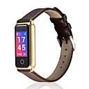 tanie Krótkofalówki-Włącznik sterowany dotykiem / Inteligentny zegarek YY-Y8 for Android 4.4 / iOS Spalone kalorie / Krokomierze / Pomiar ciśnienia krwi