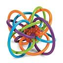 preiswerte Stofftiere-Baby & Toddler Toy Spielzeug Einfache Baby