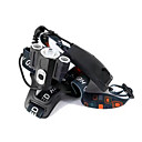 cheap Headlamps-10000 lm Headlamps / Headlamp Straps / Safety Light LED 1 Mode Professional / Wearproof