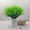 preiswerte Künstliche Blumen-Künstliche Blumen 2 Ast Simple Style Pastoralen Stil Pflanzen Tisch-Blumen